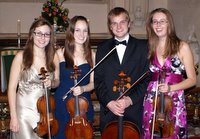 Hampden Quartet photo